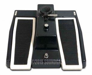 EMS Synthi Hi-Fli Prototype (HiFli)