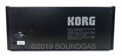 Korg MS-20 Mk1 – Cased