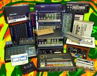 Roland-Music-Gear-Stack-2-Logo