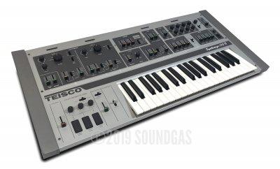 Teisco S-110F Synthesizer