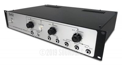 *Soundgas Type 636 (Grampian) Spring Reverb