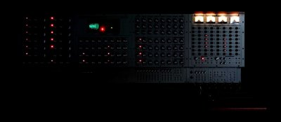 Analogue Solutions Colossus