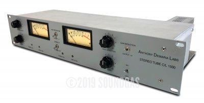 Anthony DeMaria Labs ADL C/L 1500