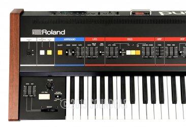 Roland Juno-60 – Near Mint