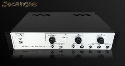 Soundgas-Type-636-Grampian