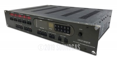 Ursa Major 8×32 Digital Reverberator