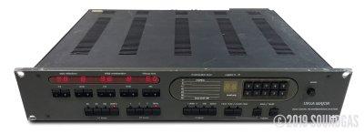 Ursa Major 8×32 Digital Reverberator