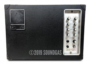 AKG Acoustics BX 15 Stereo Reverb Unit