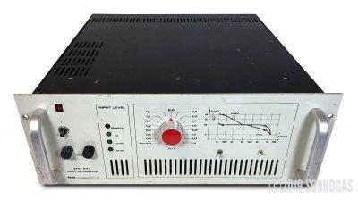 EMT 244 Digital Reverberation Unit