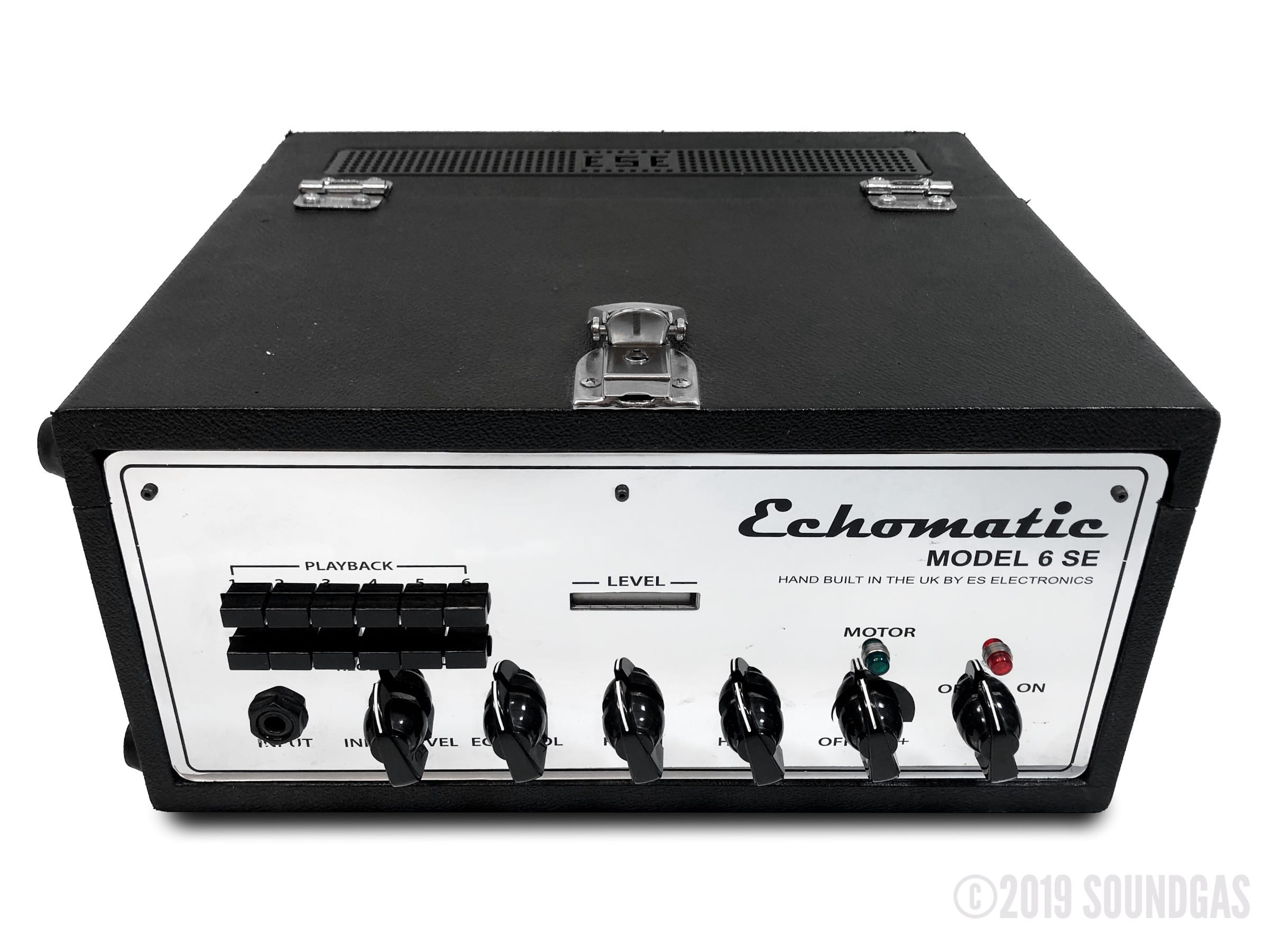ESE Echomatic Model 6SE