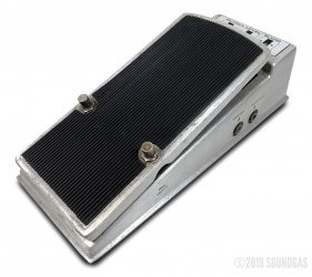 Fender Fuzz Wah (Blender)