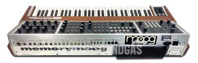 Moog Memorymoog Plus