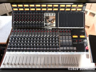 Neve-5088-Shelford-Console-Mixing-Desk-Cover-2