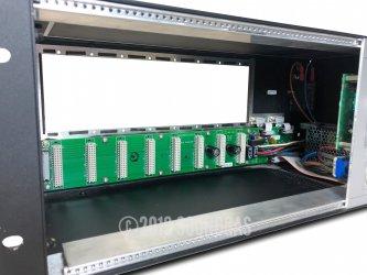 SSL X-Rack SuperAnalogue Chassis