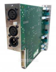 SSL XR418 E-Series Dynamics Module