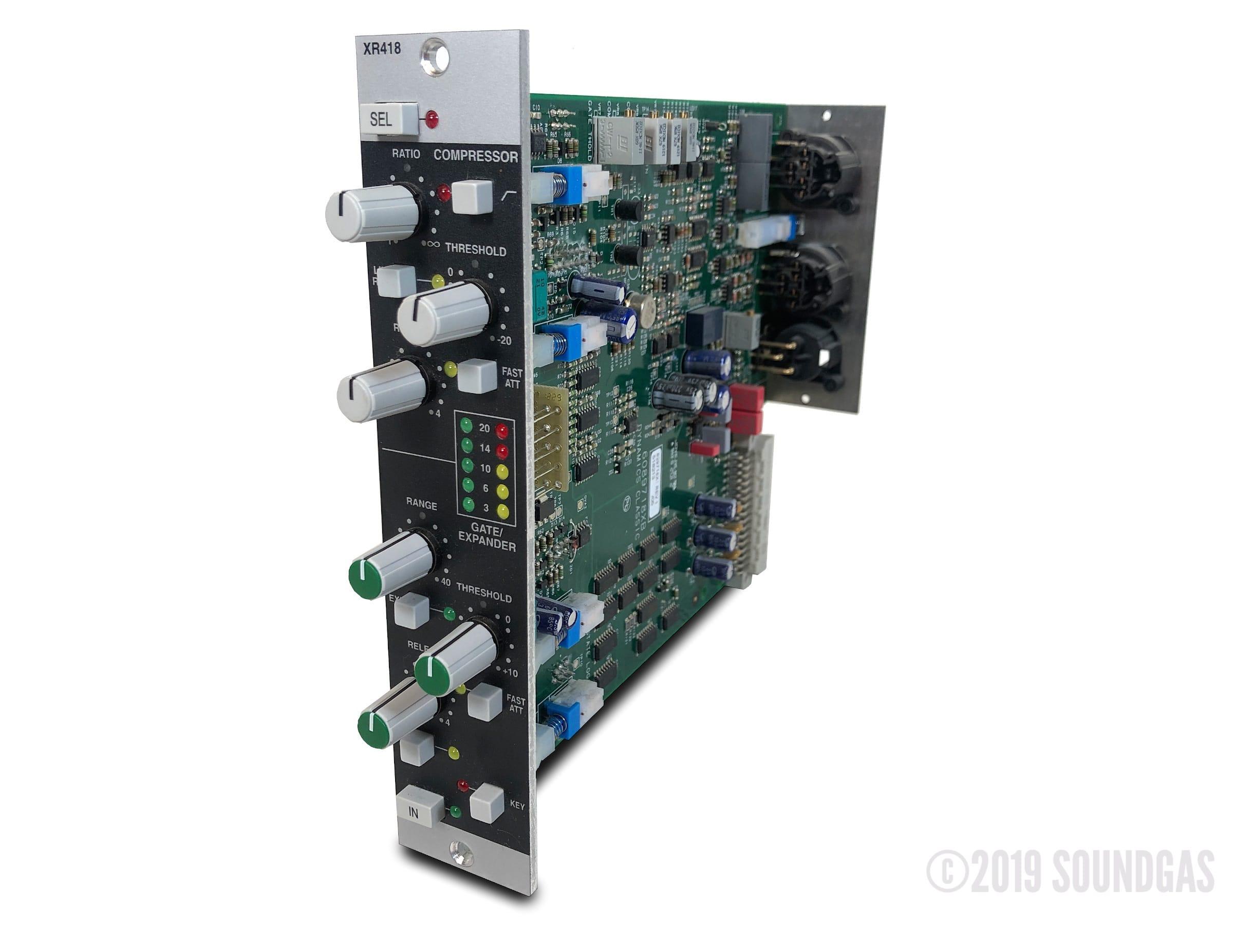 SSL-XR418-Compressor-SN05-Cover-2