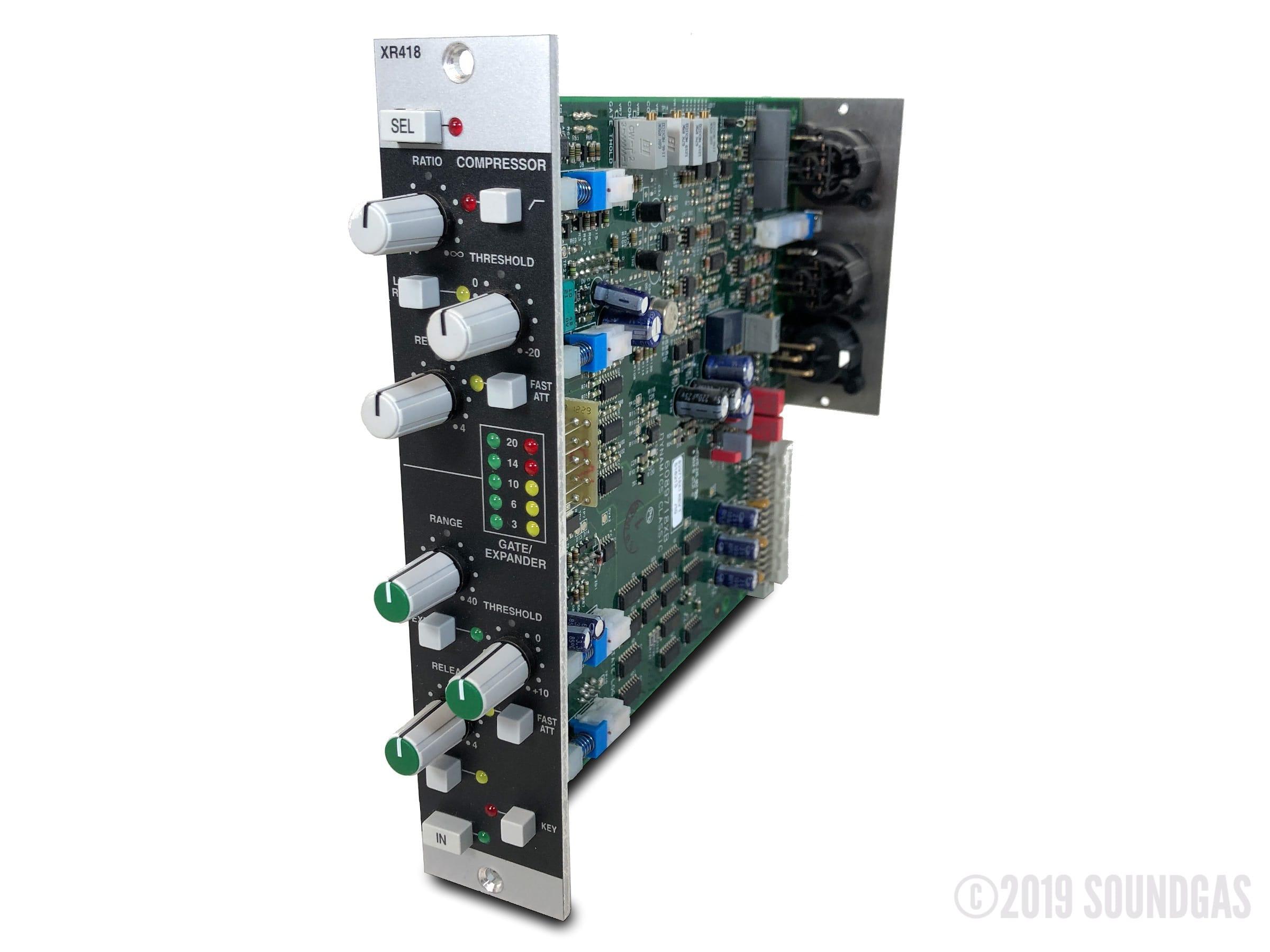 SSL-XR418-Compressor-SN10-Cover-2