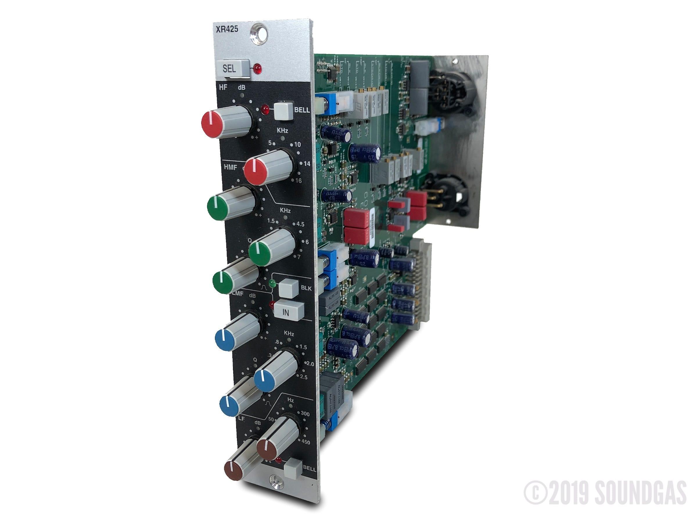 SSL-XR425-Rack-Unit-SN14-Cover-2