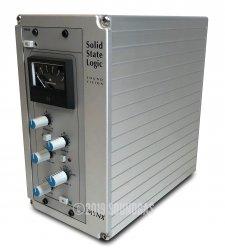 SSL XR626 Stereo Bus Compressor & MYNX Lunchbox
