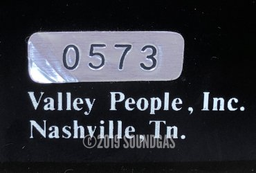 Valley People Stereo Dyna-Mite