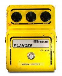 Maxon Flanger FL-303