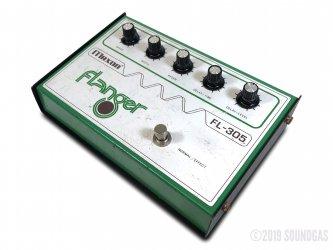 Maxon-FL-305-Flanger-Effect-Pedal-Cover-2