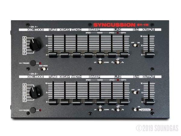 Psyco-X-Syncussion-SY-1M-Cover-2