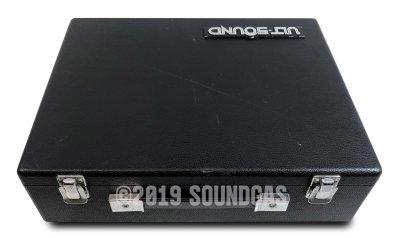 Ult Sound DS-4 Custom (modified)