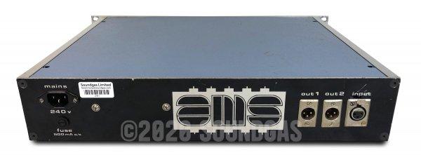 AMS DM2.20 Tape Phase Simulator