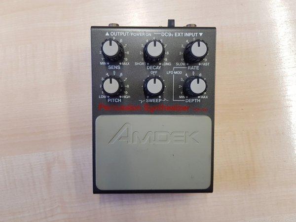 Amdek-Boss-percussion-synthesizer