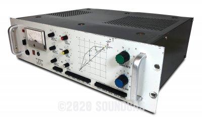 EMT 156 Compressor