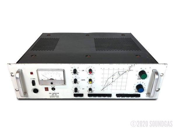 EMT-156-PDM-Compressor-SN15901-Cover-2