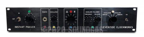 Eventide Instant Phaser Model PS101