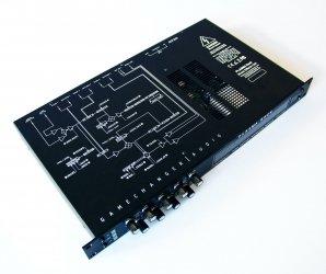 Gamechanger Audio Plasma Rack