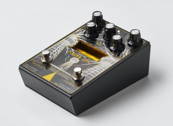 Gamechanger Audio Third Man Records Plasma Coil