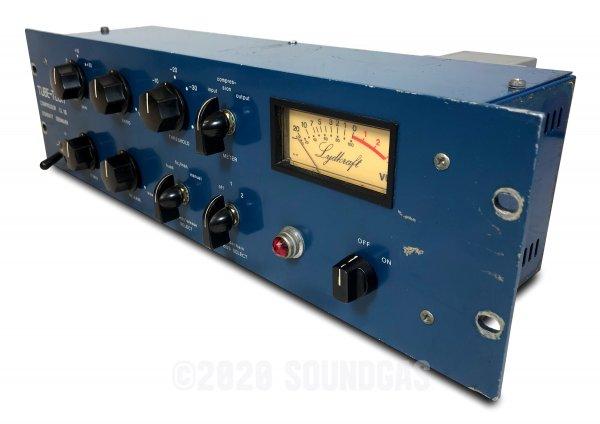 Tube-Tech Compressor CL 1B (Lydkraft)