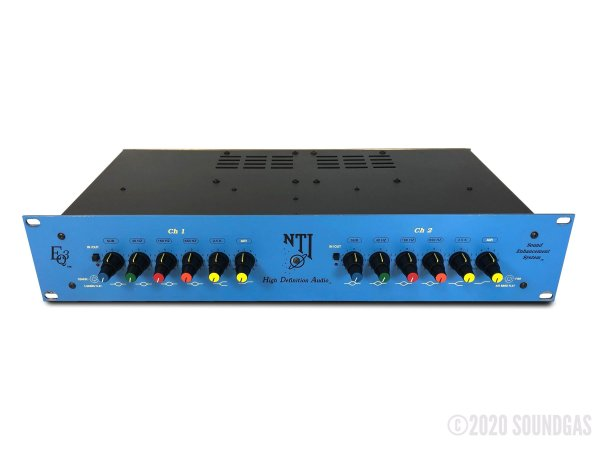 NTI EQ3 (Maag EQ4)