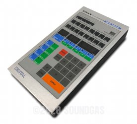 Sony DRE-2000 Digital Reverberator