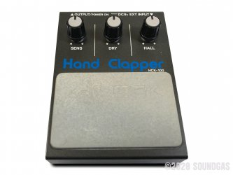 Amdek-HCK-100-Hand-Clapper-Synthesizer-270320-Cover-2