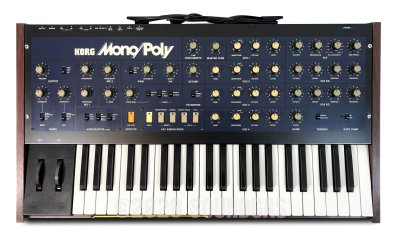 Korg Mono/Poly MP-4