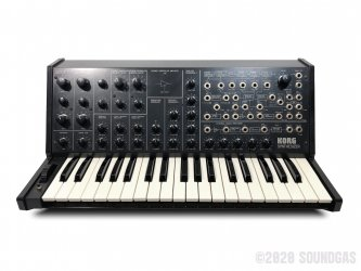 Korg-MS-20-Monophonic-Synthesizer-SN141590-Cover-2