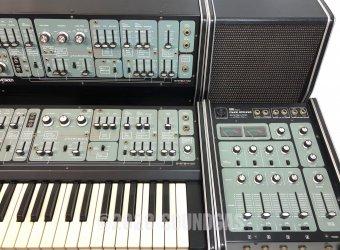 Roland System-100