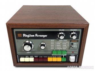 Roland-TR-66-Rhythm-Arranger-SN764357-Cover-2