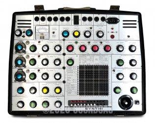 EMS Synthi A Prototype
