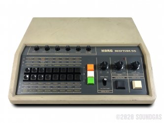 Korg-KR-55-Rhythm-Drum-Machine-SN255571-Cover-2
