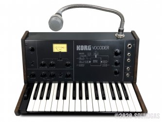 Korg-VC-10-Vocoder-SN161254-Cover-2