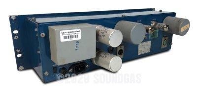 Tube-Tech Compressor CL 1A (Lydkraft)