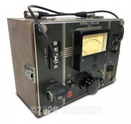 RCA OP-6 Portable Amplifier (Mic Pre)