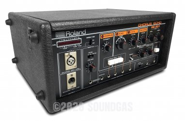Roland RE-501 Chorus Echo *Near Mint*