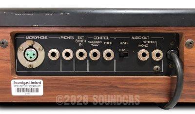 Roland VP-330 Vocoder Plus (Mk1)